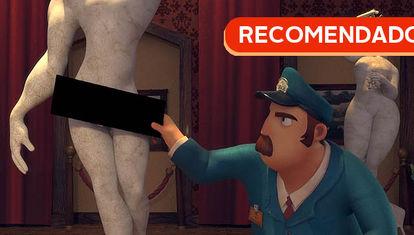 RECOMENDADO: ¡Censurado!