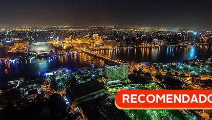 RECOMENDADO: Visita a Egipto