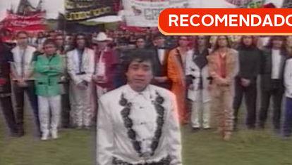 RECOMENDADO: Cumbieros vs. Aliens