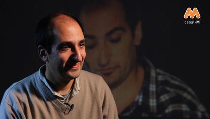 ZAPPING: Diego Kuropatwa