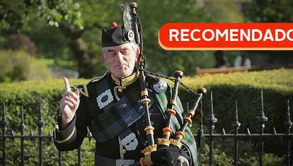 RECOMENDADO: Edimburgo mágico
