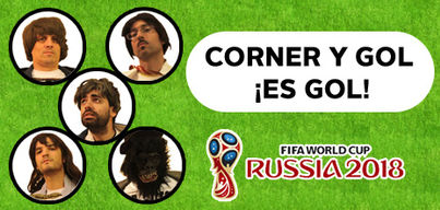 Corner y Gol ¡Es Gol!: Eliminatorias