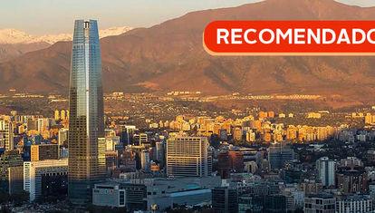 RECOMENDADO: Santiago de Chile