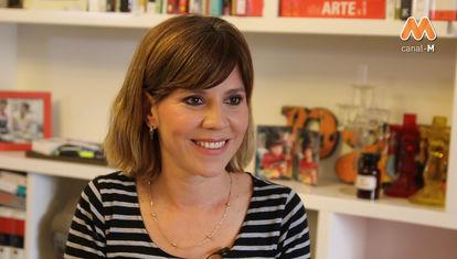 ENTRE CASA: Ximena Torres