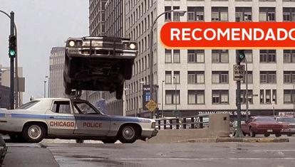 RECOMENDADO: Persecuciones en auto