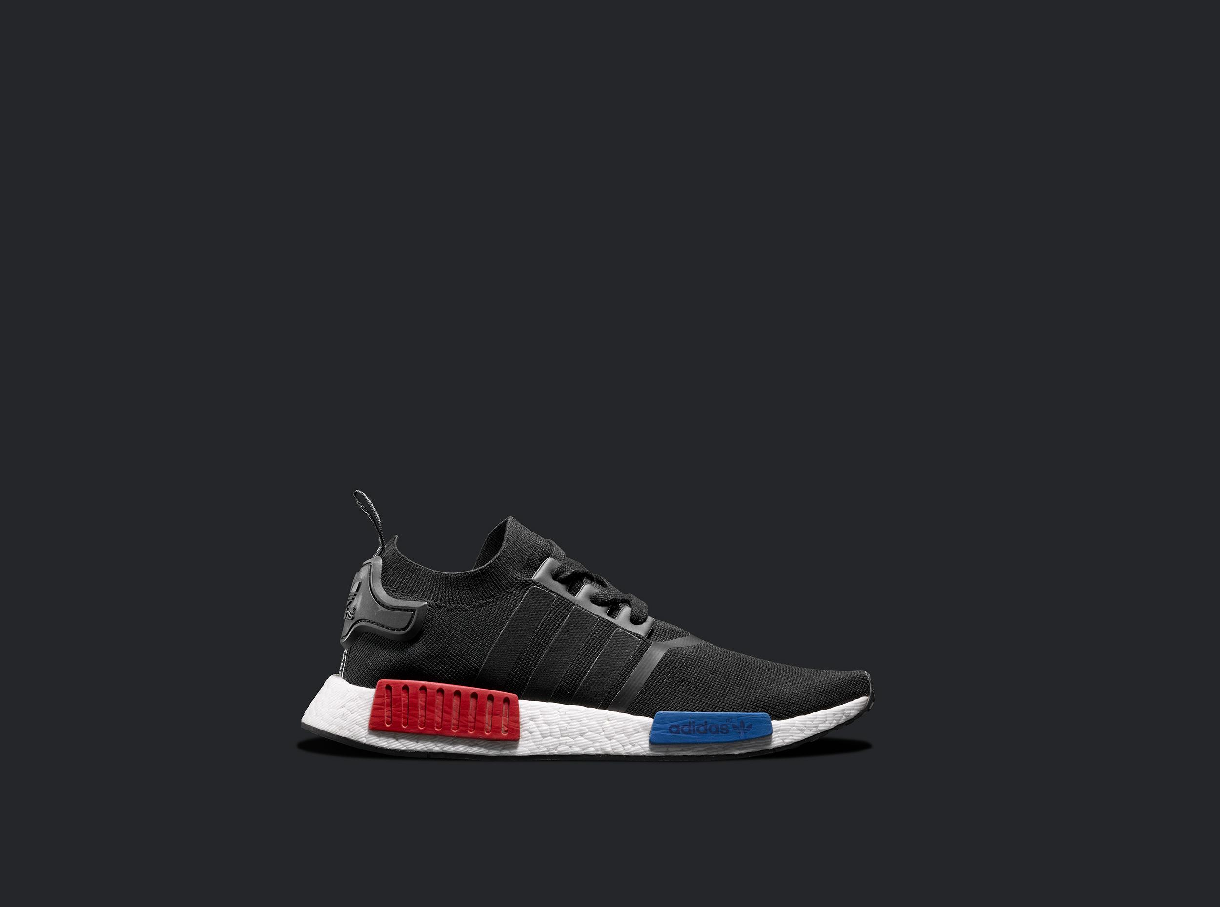 zapatillas adidas nuevos modelos 2016