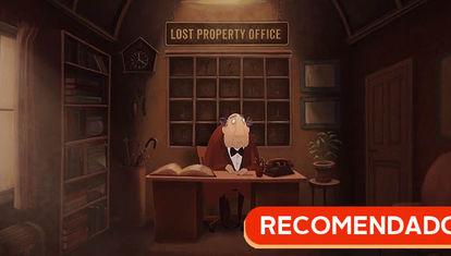 RECOMENDADO: Objetos perdidos