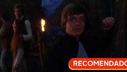 RECOMENDADO: ¡Volvió Star Wars!