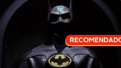 RECOMENDADO: Prontos, listos, Batman
