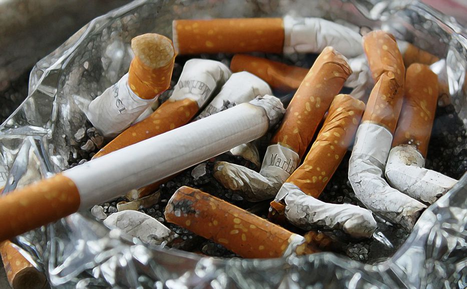 Ya no se la fuman