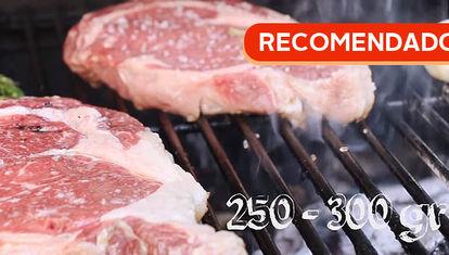 RECOMENDADO: Comprando carne
