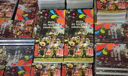 Contenido de la imagen Segunda edición de la Guía de Fiestas Uruguayas