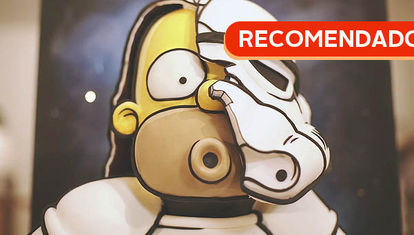 RECOMENDADO: Homero comestible