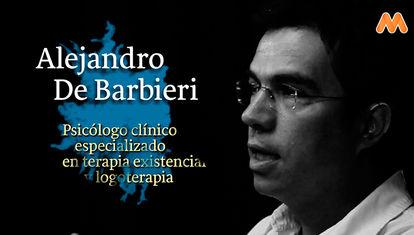 PROFUNDAMENTE: Ps. Alejandro De Barbieri