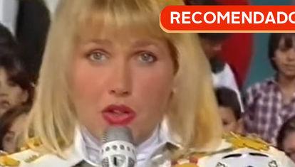 RECOMENDADO: Xuxa de terror