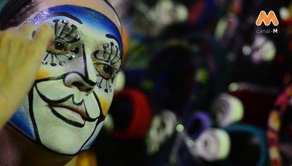 BIEN DE AL LADO 2016: La Gran Muñeca