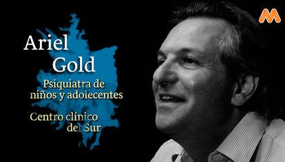 PROFUNDAMENTE: Dr. Ariel Gold