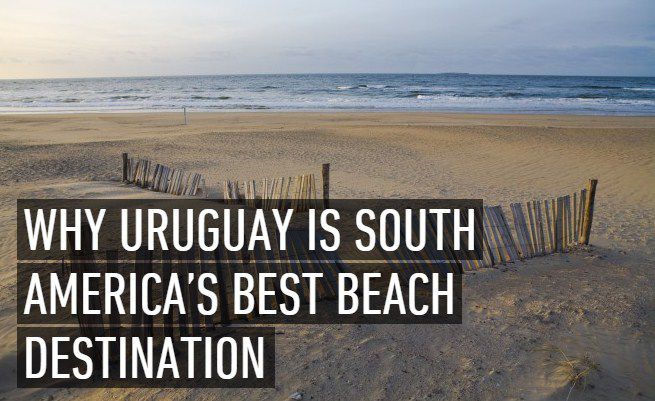 Ganó Uruguay, perdió Brasil