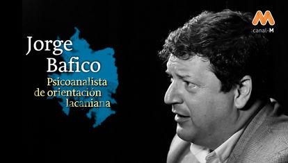 PROFUNDAMENTE: Ps. Jorge Bafico