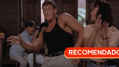 RECOMENDADO: Bailes de película