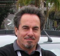 Luis Piedra Cueva