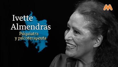 PROFUNDAMENTE: Ps. Ivette Almendras