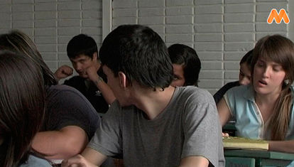 MARTES DE CINE: Preámbulo