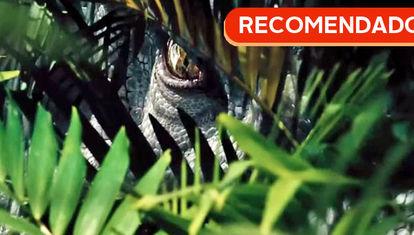 RECOMENDADO: Parques Jurásicos