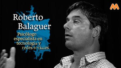 PROFUNDAMENTE: Ps. Roberto Balaguer