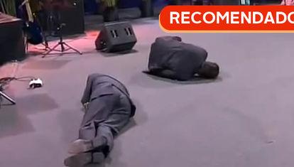 RECOMENDADO: Pastorcito mentiroso