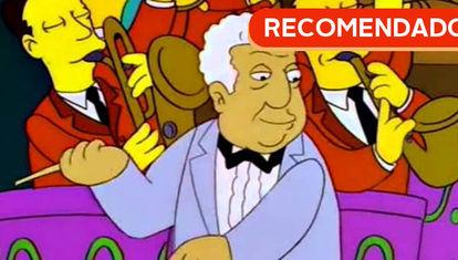 RECOMENDADO: Una ráfaga amarilla