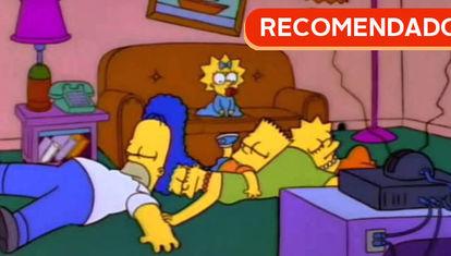 RECOMENDADO: Todos al sofá