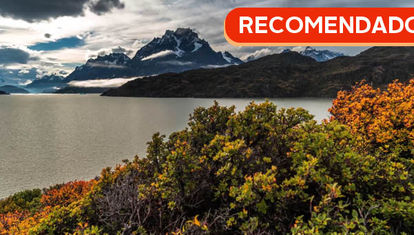 RECOMENDADO: Patagonia