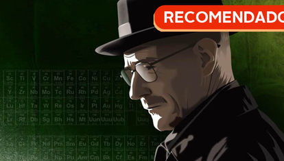 RECOMENDADO: Breaking Bad