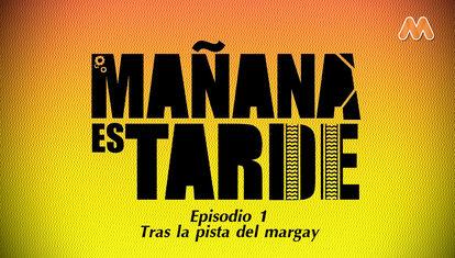 MAÑANA ES TARDE: Tras la pista del Margay