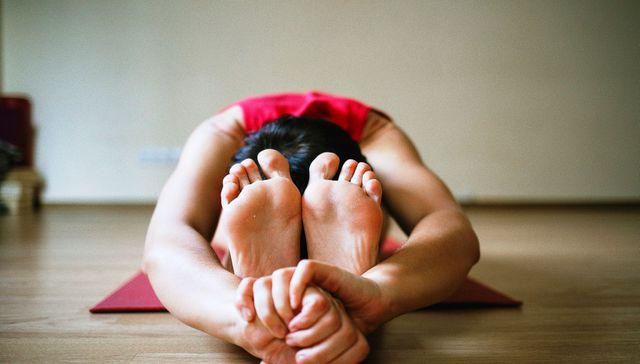 Hagan yoga