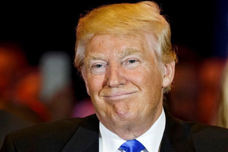 El Trump que se robó la Navidad