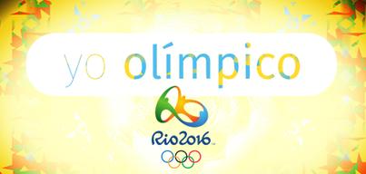 Yo olímpico