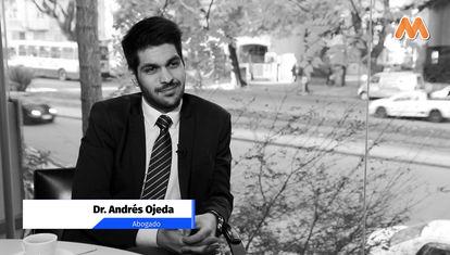 DUDAS RAZONABLES: Caso Héctor Amodio Pérez