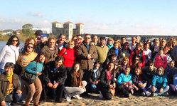 Contenido de la imagen 10 años de Turismo Social