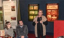 """Contenido de la imagen Primer aniversario de la inclusión del """"Paisaje Cultural Industrial Fray Bentos"""" en lista de patrimonio de UNESCO"""