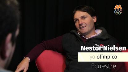 YO OLÍMPICO: Nestor Nielsen