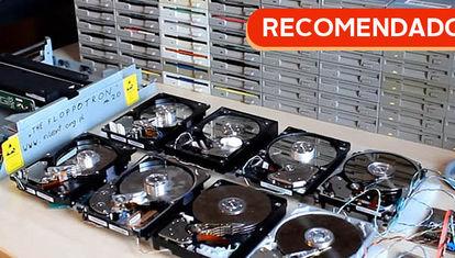 RECOMENDADO: Juego de diskettes