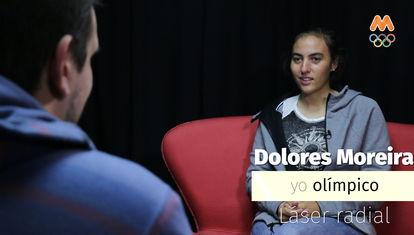 YO OLÍMPICO: Dolores Moreira