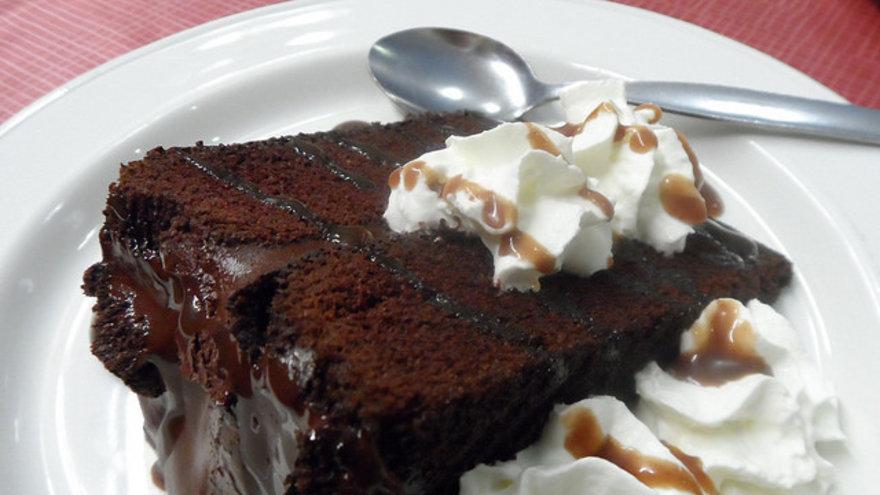 33cc9ca9f Torta de chocolate . Gastronomia.com.uy