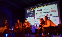Contenido de la imagen Semana Negra de Montevideo