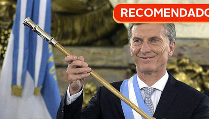 RECOMENDADO: Macrimón