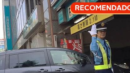 RECOMENDADO: Tokio anticipada