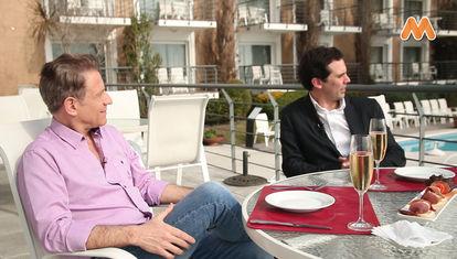 RECORRIENDO HOTELES: Radisson Colonia Hotel