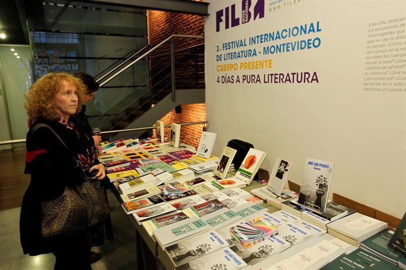 Comienza 45°edición de Feria Internacional del Libro de Buenos Aires